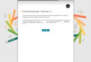 Ressource Externe : Formes de phrases – Exercices 1.1