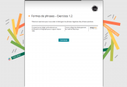 Ressource Externe : Formes de phrases – Exercices 1.2