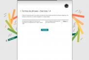 Ressource Externe : Formes de phrases – Exercices 1.4