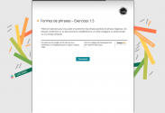 Ressource Externe : Formes de phrases – Exercices 1.5